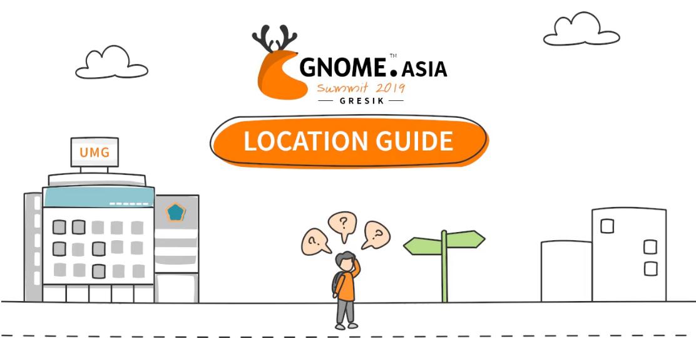gnome asia summit 2019 gnome asia summit 2019